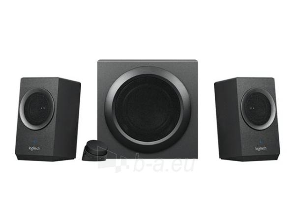 Garso kolonėlės LOGITECH Z337 Bold Sound Bluetooth Paveikslėlis 1 iš 1 310820218928