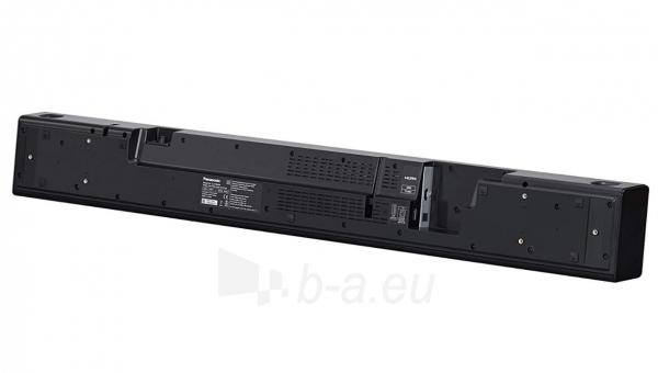 Garso kolonėlės Panasonic SC-HTB400EGK Paveikslėlis 4 iš 6 310820229442
