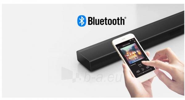 Audio speakers Panasonic SC-HTB400EGK Paveikslėlis 5 iš 6 310820229442