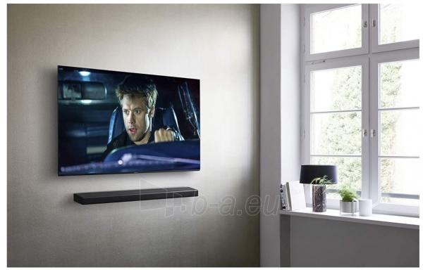 Audio speakers Panasonic SC-HTB400EGK Paveikslėlis 6 iš 6 310820229442