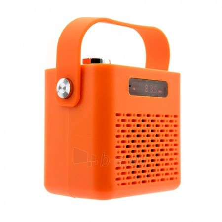 Garso kolonėlės Tellur Bluetooth Speaker Blues orange Paveikslėlis 4 iš 7 310820222283