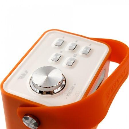 Garso kolonėlės Tellur Bluetooth Speaker Blues orange Paveikslėlis 6 iš 7 310820222283