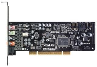 Asus Sound Card Xonar DG BOX Paveikslėlis 2 iš 3 2502552400056