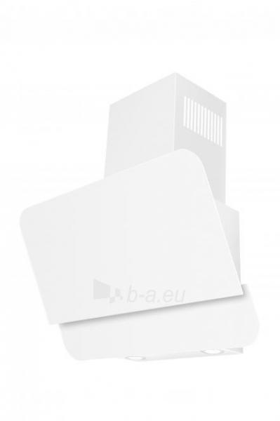 Gartraukis BREGO NTF 60 White Paveikslėlis 1 iš 2 310820045761