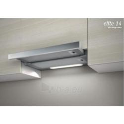 Steam collector Elica ELITE14 LUX GRIX/A/60 Paveikslėlis 1 iš 1 250113001397