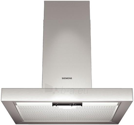 Gartraukis Siemens LC654BA10 (kamino tipo) Paveikslėlis 1 iš 1 25113000475