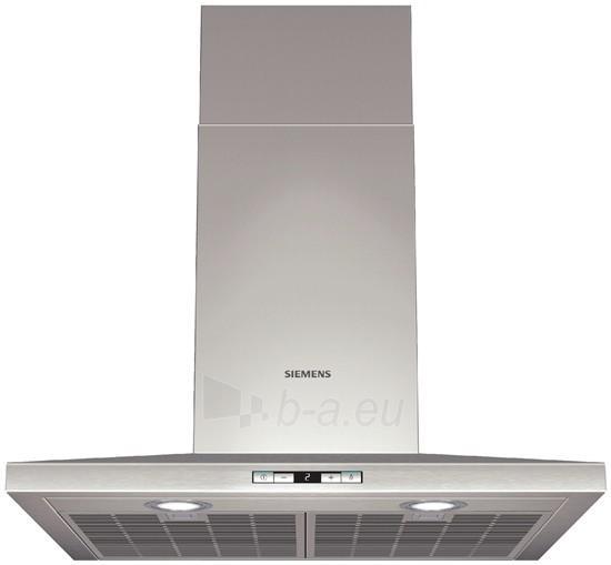 Gartraukis Siemens LC68WA540 (kamino tipo)  Paveikslėlis 1 iš 1 25113000478
