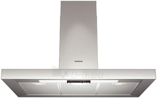 Tvaika nosūcējs Siemens LC954BA10 Paveikslėlis 1 iš 1 25113000479