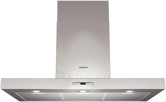 Gartraukis Siemens LC96BA540 (kamino tipo)  Paveikslėlis 1 iš 1 25113000480