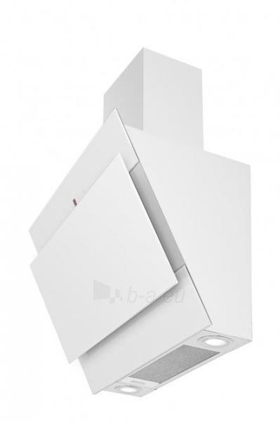 Garų rinktuvas BREGO SMS V 80 White Paveikslėlis 1 iš 1 250113001146