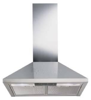 Tvaika nosūcējs Whirlpool AKR 651 IX Paveikslėlis 1 iš 1 2501130000859