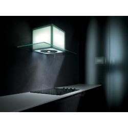 Garų surinktuvas Elica CUBE LIGHT IX/F Paveikslėlis 1 iš 1 250113001373