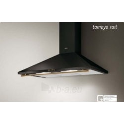 Steam collector Elica TAMAYA RAIL CRBR/A/90 Paveikslėlis 1 iš 1 2501130000889