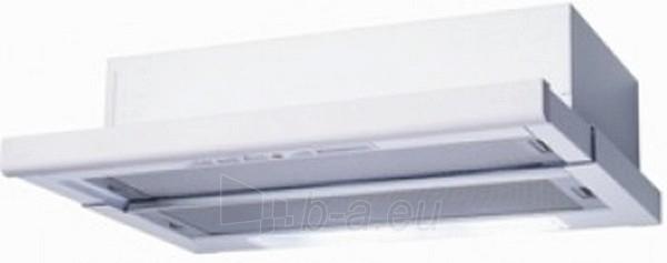 Steam collector JETAIR SLA-X 1M 50 WH Paveikslėlis 1 iš 1 250113000488