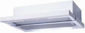 Tvaika nosūcējs JETAIR SLA-X 2M 60 ALUMINIUM/ 1RUS96A Paveikslėlis 1 iš 2 250113000858