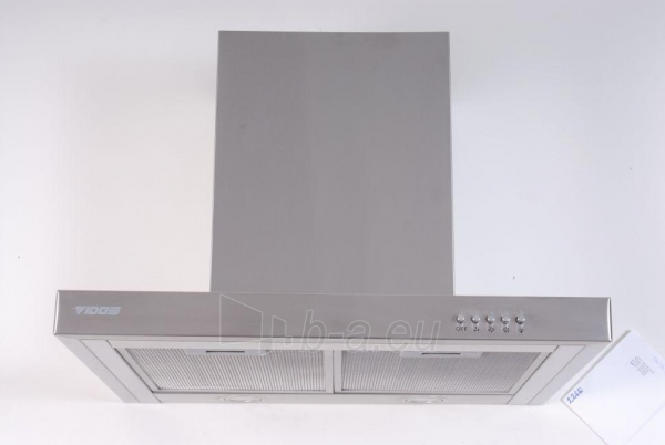 Tvaika nosūcējs  VIDO HEM22(R-600) Paveikslėlis 1 iš 2 250113000866