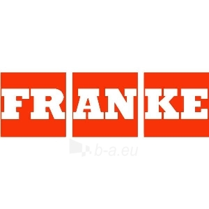 Tvaika nosūcēju FRANKE ogles filtrs (gartraukiams FUDA, FUDJ) Paveikslėlis 1 iš 1 25113000599