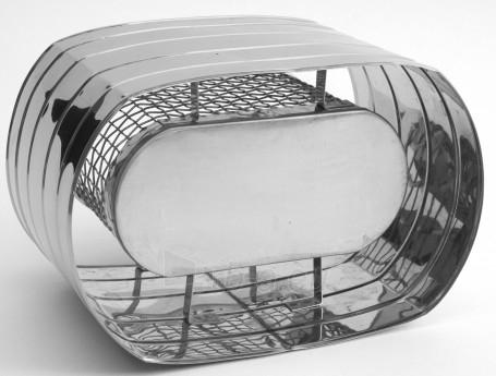 Gaudiklis-deflektorius 100x200 (ovalas) NP Paveikslėlis 1 iš 1 30005600882