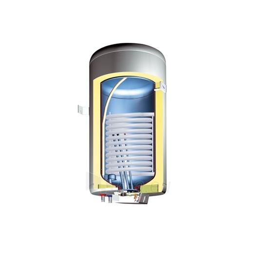 GBK 120 LN/RN Kombinuotas 120 l vandens šildytuvas Paveikslėlis 1 iš 2 271420000246
