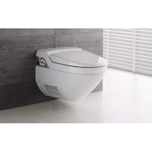 Geberit pakabinamas tualetas AQUACLEAN 8000 plus Paveikslėlis 1 iš 4 270713000756