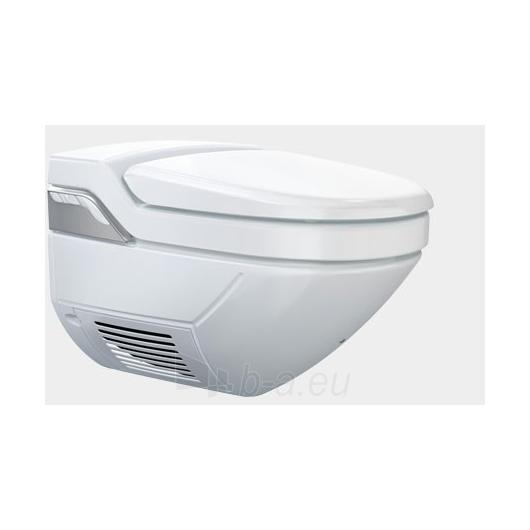 Geberit pakabinamas tualetas AQUACLEAN 8000 plus Paveikslėlis 2 iš 4 270713000756