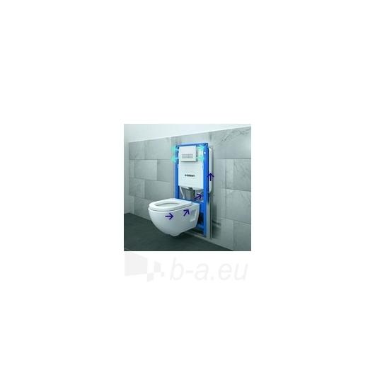 GEBERIT WC potinkinis rėmas Duofix DuoFresh Paveikslėlis 1 iš 1 270740000035