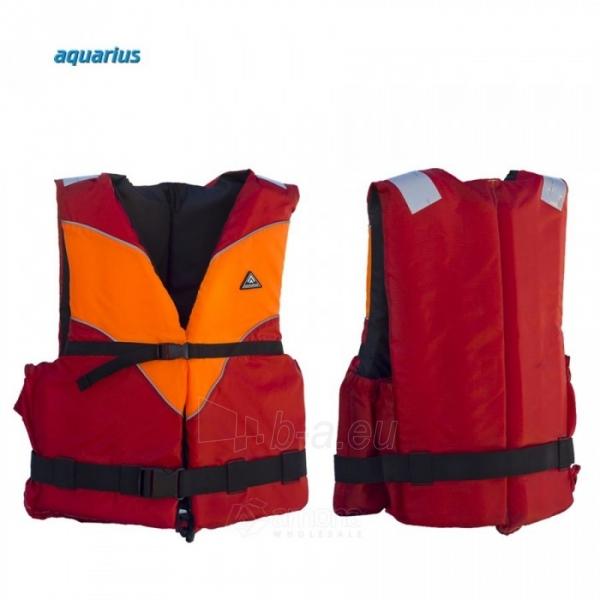 Gelbėjimosi liemenė AQUARIUS Standard R/O Paveikslėlis 1 iš 1 310820218708