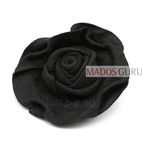 Gėlės žiedo sagė S818 Paveikslėlis 1 iš 2 30066800100