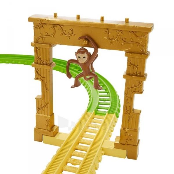 Geležinkelis FXX65 Fisher-Price Thomas And Friends Trackmaster Monkey Palace Paveikslėlis 5 iš 6 310820230583
