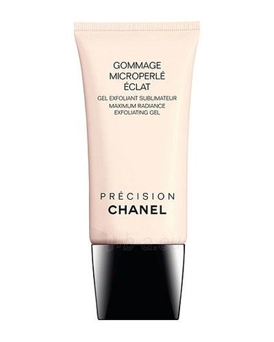Gelis Chanel Gommage Microperle Eclat Exfoliating Gel Cosmetic 75ml Paveikslėlis 1 iš 1 250840500485