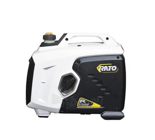 Generatorius RATO R1250iS-3 Paveikslėlis 1 iš 4 310820242611