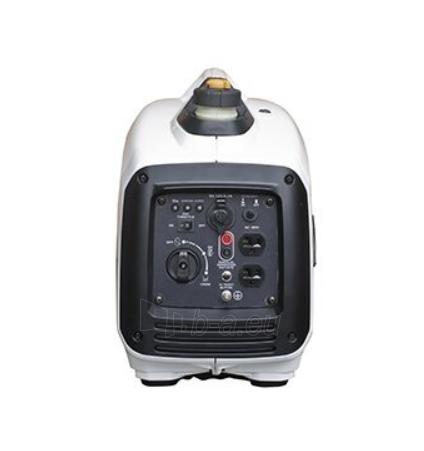 Generatorius RATO R1250iS-3 Paveikslėlis 2 iš 4 310820242611