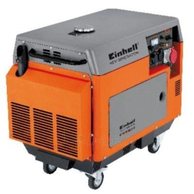Generatorius STE 5500 Paveikslėlis 1 iš 1 225282000014