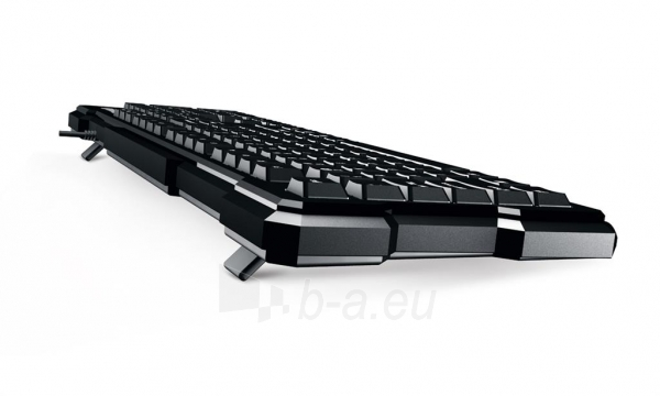 Genius keyboard KB-210, black Paveikslėlis 4 iš 5 250255701399