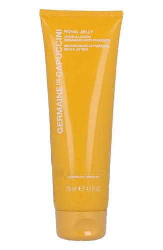 Germaine de Capuccini Royal Jelly Melting Make-up Removal Milk & Lotion Cosmetic 125ml Paveikslėlis 1 iš 1 310820043295