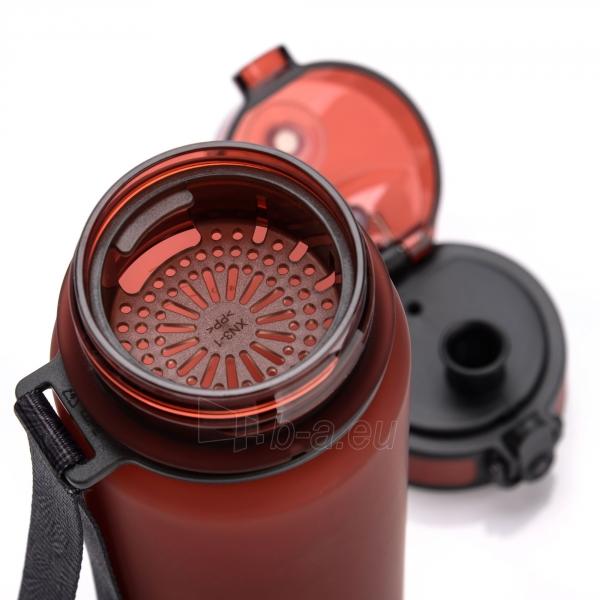 Gertuvė METEOR 500 ml. raudona Paveikslėlis 4 iš 5 310820225869