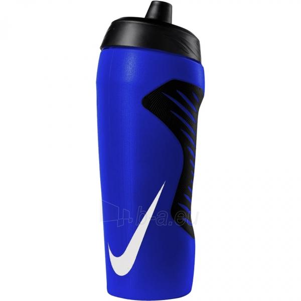 Gertuvė Nike Hyperfuel Water Bottle 530 ml N317745118 Paveikslėlis 1 iš 1 310820217966