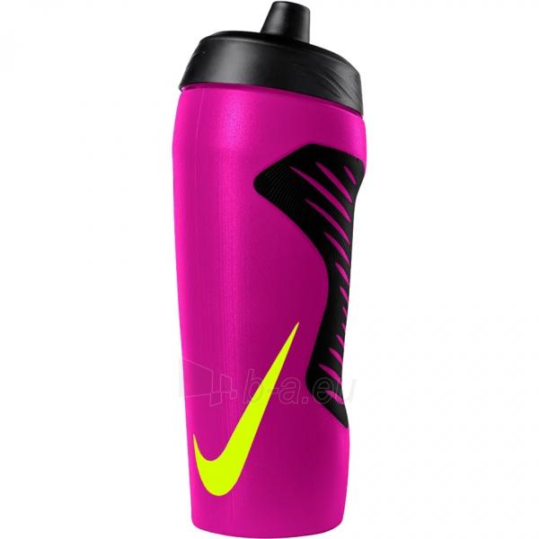 Gertuvė Nike Hyperfuel Water Bottle 530 ml N317766418 Paveikslėlis 1 iš 1 310820217967