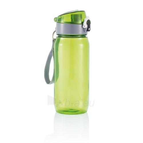 Flask with a lockable lid Loooqs Tritan 1 Paveikslėlis 1 iš 3 2505300400052