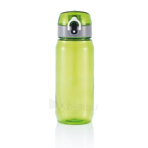 Flask with a lockable lid Loooqs Tritan 1 Paveikslėlis 2 iš 3 2505300400052