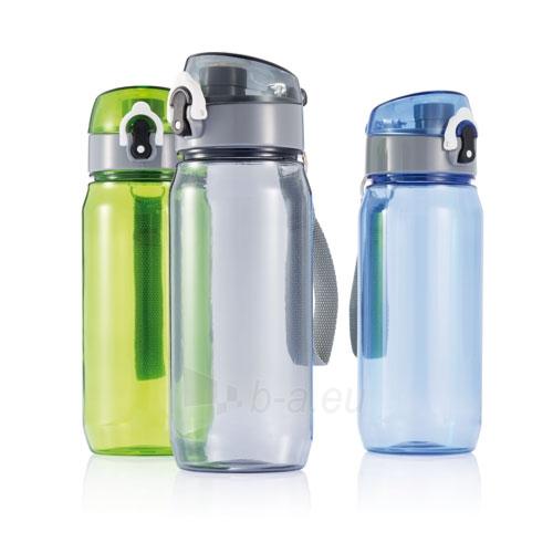 Flask with a lockable lid Loooqs Tritan 1 Paveikslėlis 3 iš 3 2505300400052