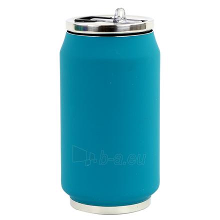 Gertuvė Yoko Design Soft Touch 1711 Isotherm tin can, Duck, Capacity 0.28 L Paveikslėlis 1 iš 1 310820219643