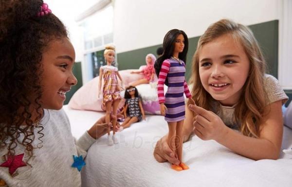 GHW61 Barbie Fashionistas MATTEL Paveikslėlis 6 iš 6 310820252927