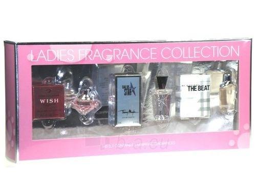 Gift Collection Ladies Fragrance Collection miniatures 6 Paveikslėlis 1 iš 1 250811001752
