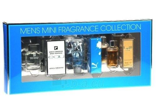 Gift Collection Mens Fragrance Collection miniatures 1 Paveikslėlis 1 iš 1 250812000891