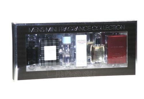 Gift Collection Mens Fragrance Collection miniatures Paveikslėlis 1 iš 1 250812000890