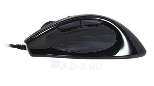 Gigabyte Laser Gaming Mouse M6880X, Matt Black Paveikslėlis 1 iš 3 250255031027