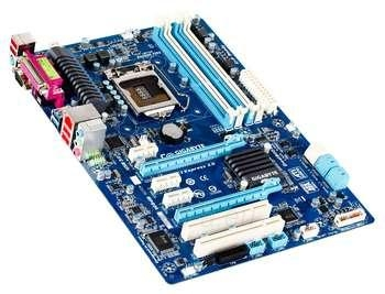 GIGABYTE S1155 Z68 DDR3 SATA6 USB3 ATX Paveikslėlis 1 iš 1 250255050584