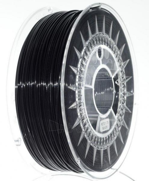 Gija 3PACK Filament DEVIL DESIGN / PETG / BLACK / WHITE/ GRAY/ 1,75 mm / 3x1 kg. Paveikslėlis 1 iš 3 310820167045