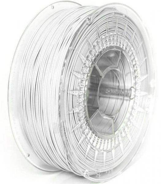 Gija 3PACK Filament DEVIL DESIGN / PETG / BLACK / WHITE/ GRAY/ 1,75 mm / 3x1 kg. Paveikslėlis 2 iš 3 310820167045